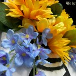 Easy Canvas Art – 3D Flowers that Look Amazing