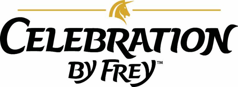 Celebration-Logo with Unicorn