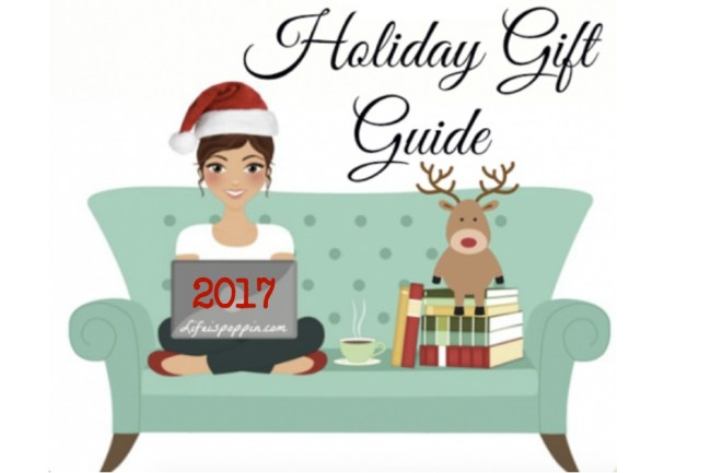 2017 Holiday Gift Guide: What's Hot!