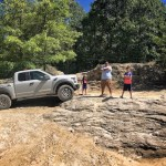 2017 Ford Raptor: A Family Who Raptors Together, Stays Together
