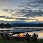 Alderbrook Resort & Spa – A Hidden Lakeside Gem