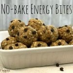 Easy No-Bake Energy Bites: Perfect Afternoon Pick-Me-Up