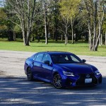 2017 Lexus GS F – The Everyday Family Hot Rod