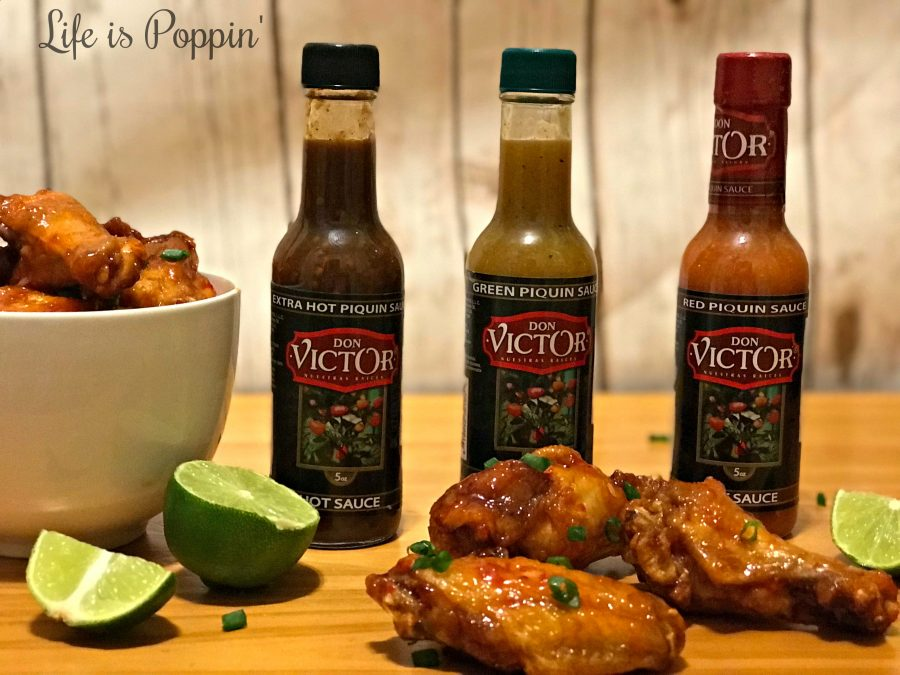 Don-victor-hot-wings
