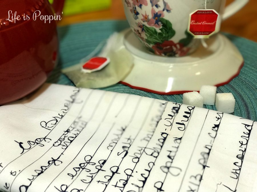 Handwritten-Recipe-Tea-Towel-DIY-Easy