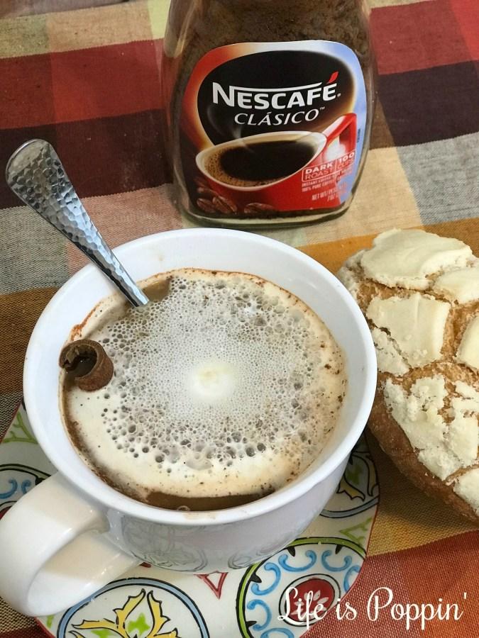 Mexican-Coffee-Nescafe'-Concha