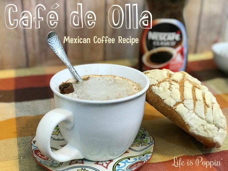 Mexican-Coffee-Recipe