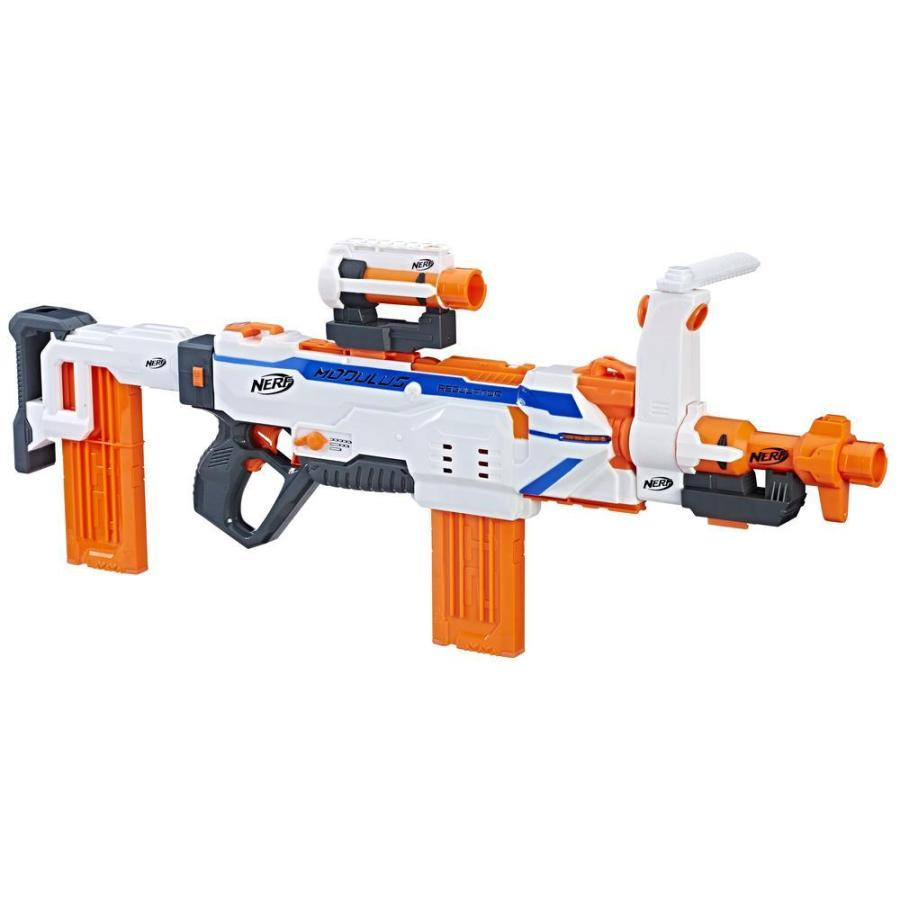 Nerf-Regulator