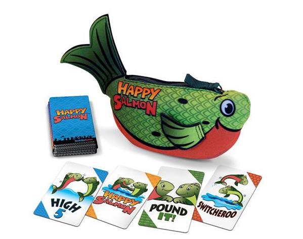 Happy-Salmon