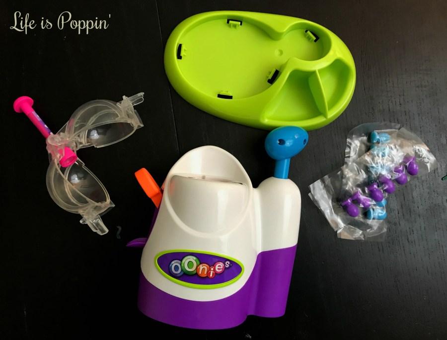 Oonies-starter-gift