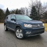 2018 Volkswagen Atlas – The Germans Are in to Please