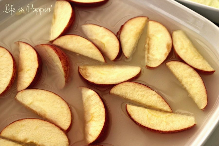 Carmel-Apple-Recipe-Easy