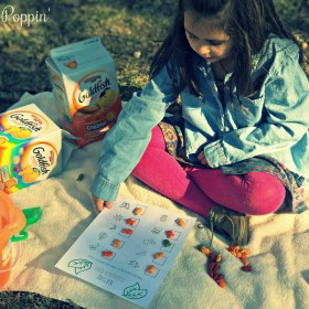 Free Scavenger Hunt Printable: Get Outside and Play