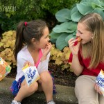 Summer Snack Ideas: Little Bites® Banana Muffins