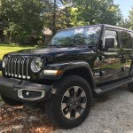 2018 Jeep Wrangler: The King Is Back, and It's Better Than Ever