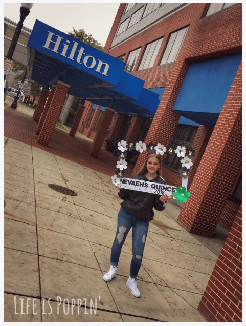 Quince-Hilton-Review