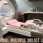 Finding Multiple Breast Lumps and Needing an MRI