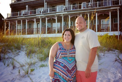 Aubrey & Russell's Vacation   Life Is Sweet As A Peach
