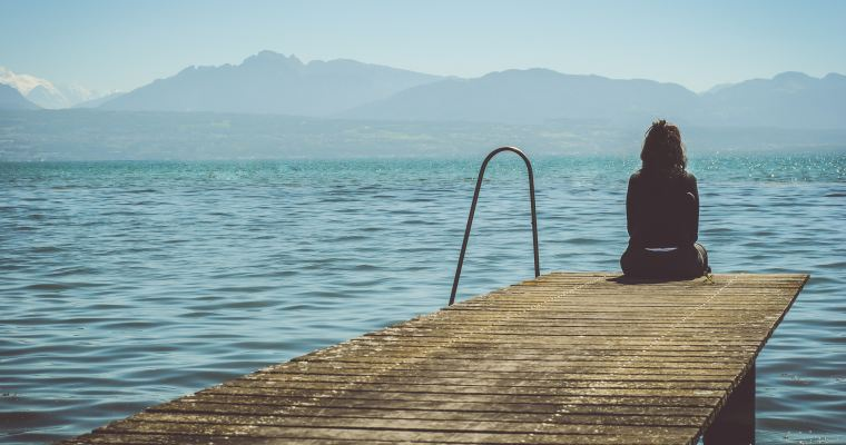 Life Change: How I wasted my time looking for happiness