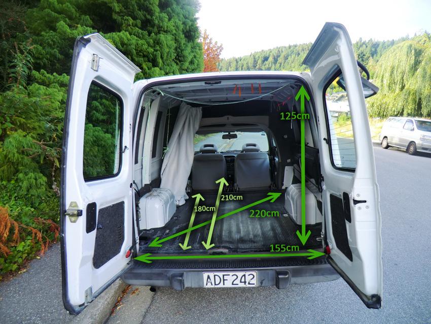 Life Itineraries Comment Amnager Son Camion De 6m En