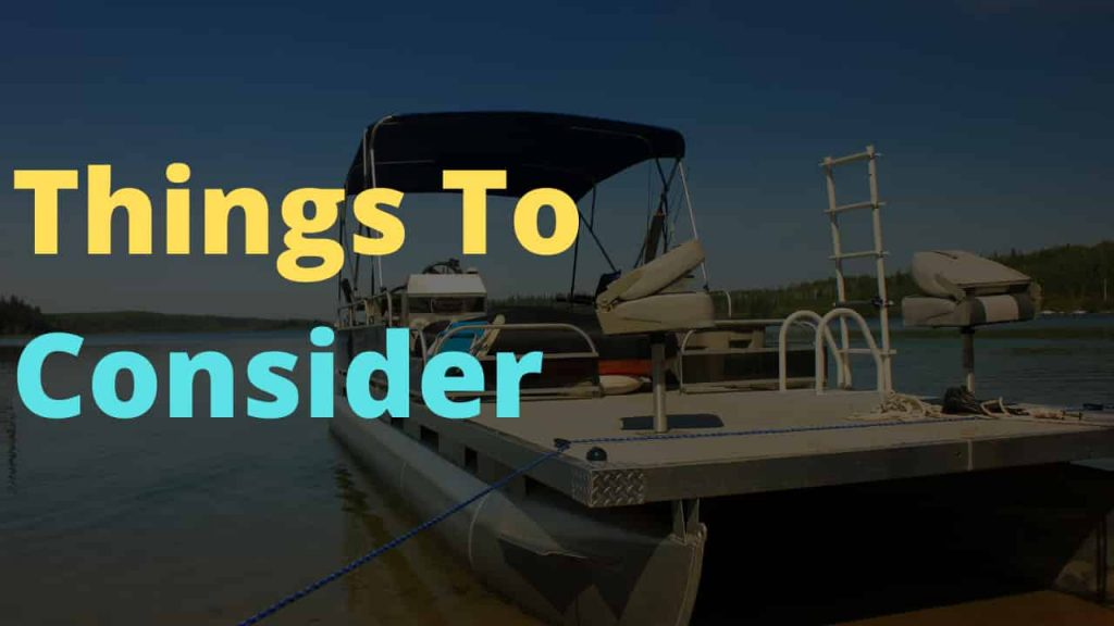 best gift ideas for pontoon boat lovers
