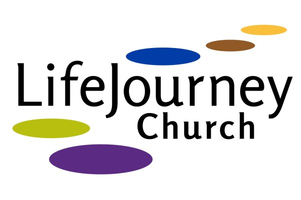 LifeJourney Church Podcast Logo