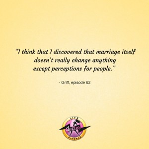 Life Lafter Divorce quote ep62 a