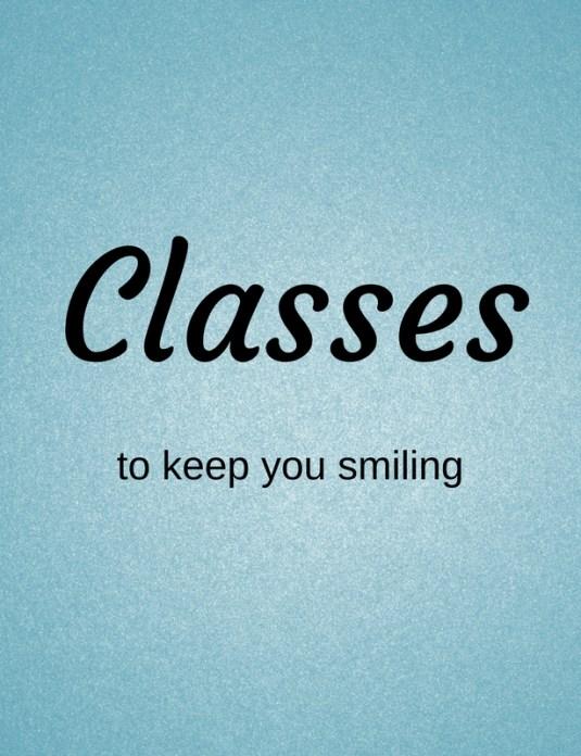 Divorce Classes & Webinars