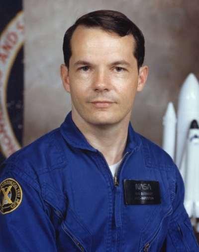 BG Bob Stewart