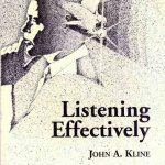 Listening can help you get inside a soul–Ann Kline