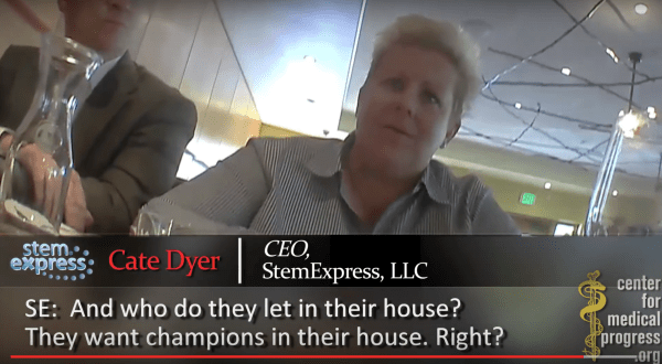 StemExpress Video They want champions in their house