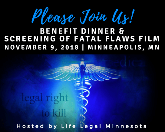 MN Fatal Flaws Screening 2018 Join Us