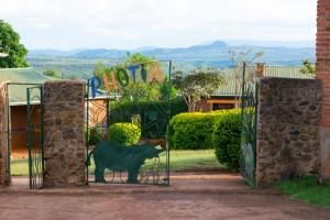 Tanzania, rhotia valley