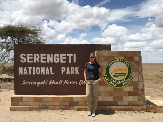 Tanzania, Serengeti (65)