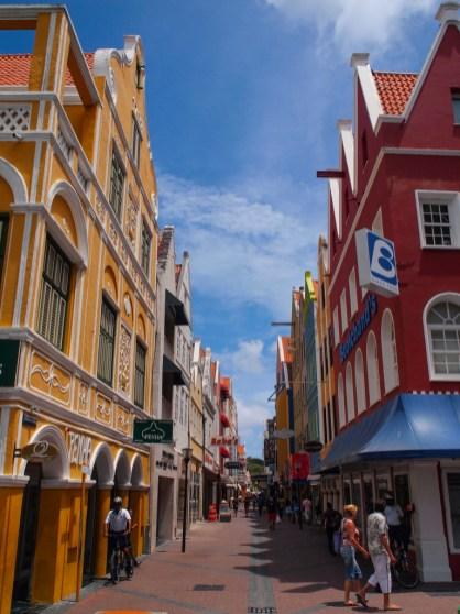 Curacao Willemstad