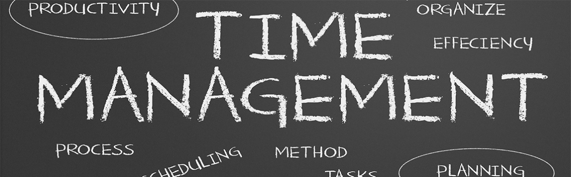 Importance of proper time-management