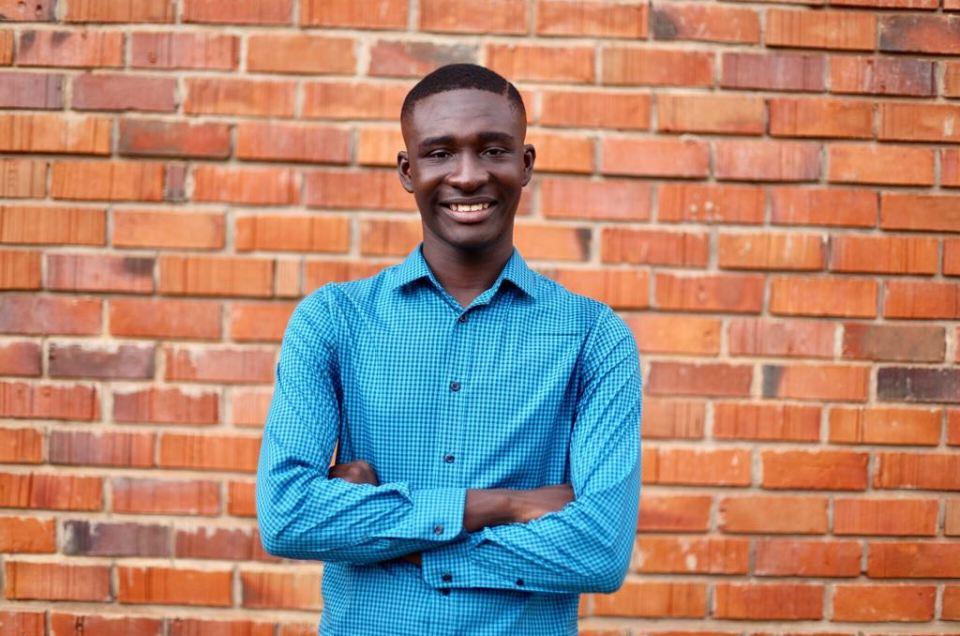 Kobby Afari Yeboah