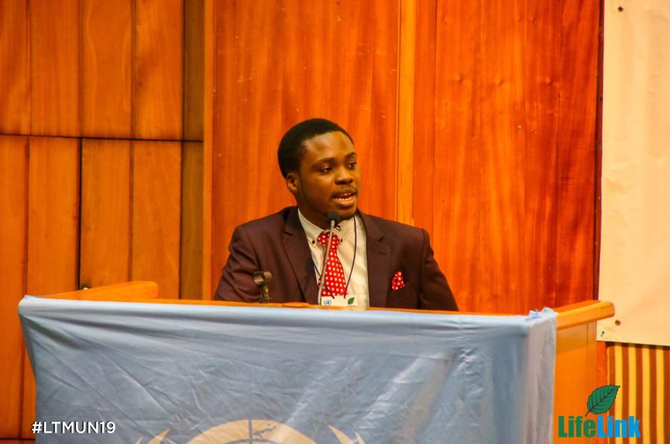 Emmanuel Kwesi Gyan