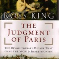 759: The Judgment of Paris by Ross King