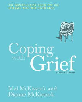 Coping With Grief book by Mal and Dianne McKissock