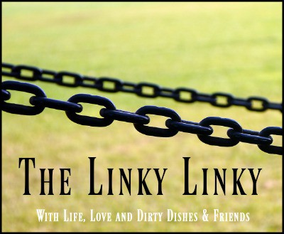 Linky Linky Featured Image