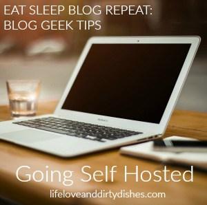 Blog Geek - Self Hosted