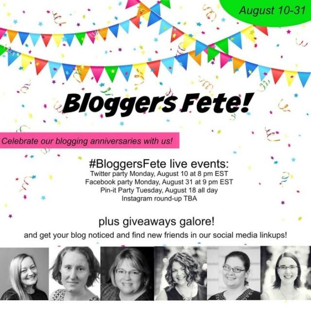 BloggersFete