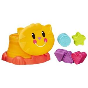 Playskool Play-Stow-Go Pop-Up Shape Sorter