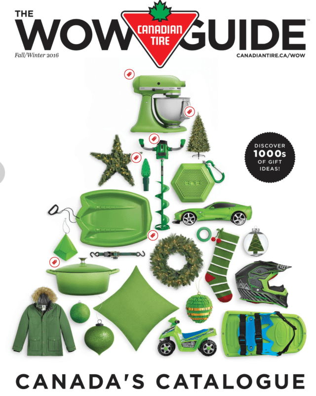 wow guide letter to santa