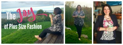 The Joy of Plus Size Fashion Featured