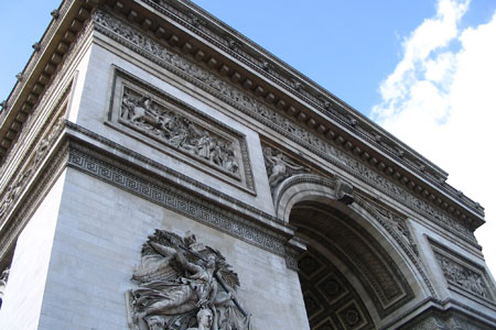 Your Perfect Paris Itinerary