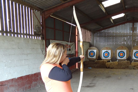 Experience Days - Archery