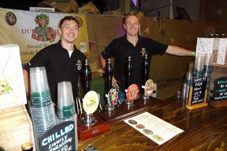 Brogdale Cider Festival
