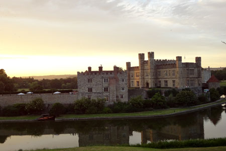 Leeds Castle Restaurant – The Great British Kitchen